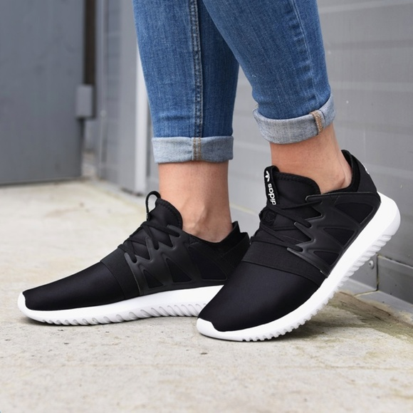 5b98878377d8 adidas Originals Women s Tubular Viral W Running S